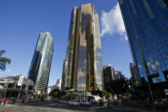After two years of falling net supply, Brisbane CBD's office stock levels are expected to rise.