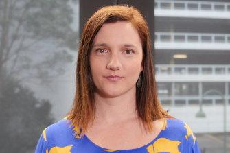 Jessica Almond