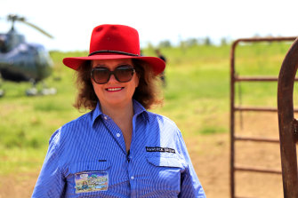 Gina Rinehart's Canadian coal fight has gone to the country's federal court.