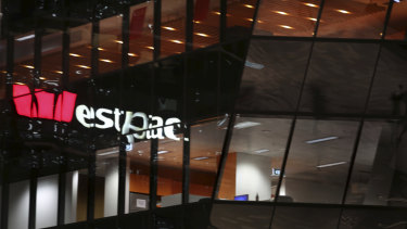 Westpac's admitted contravening the law.
