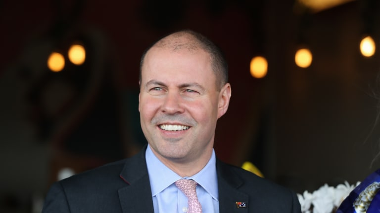 Treasurer Josh Frydenberg says a workable policy on climate change has eluded Australian politics for a decade.