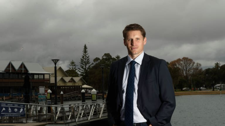 "Andrew Hastie: ""The inquiry process must not be undermined.''"