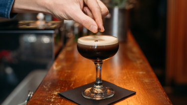 There is no place for an espresso martini in civilised society. So says John Birmingham.
