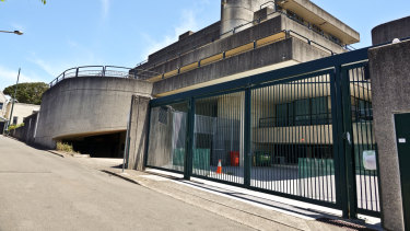 The City of Sydney lost a bid to protect Bidura Children's Court in Glebe.