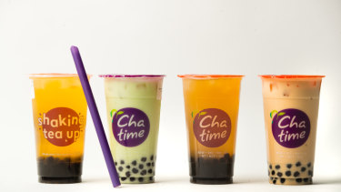 Chatime is embroiled in underpayment issues.