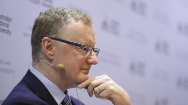 RBA governor Philip Lowe has signalled lower interest rates are coming while urging all governments to reform the economy.