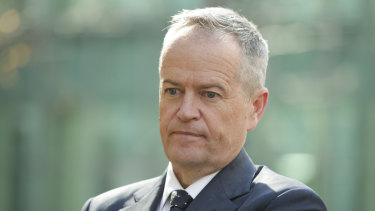 Labor leader Bill Shorten has been critical of private health insurance profits and margins.