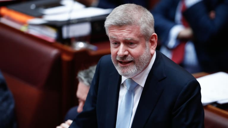 Communications Minister Mitch Fifield has made six complaints about ABC editorial decisions so far this year.
