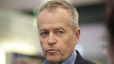 Bill Shorten is, unsurprisingly, perfectly willing to withhold any lifeline to Turnbull on the National Energy Guarantee and Australia's responsibilities on emissions.