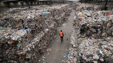 Australia recycling: SKM's 'fantastic' recycling failure