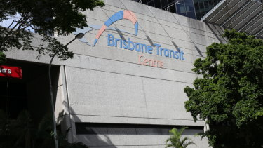 The Brisbane Transit Centre on Roma Street is closing, removing office space from the Brisbane market.