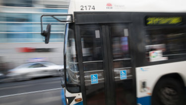 The state government has promised to introduce more than 14,000 extra weekly bus services over the next four years.