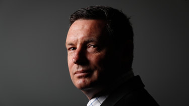 Australian Conservatives lead Queensland Senate candidate Lyle Shelton said the party was not trying to fracture the conservative vote.