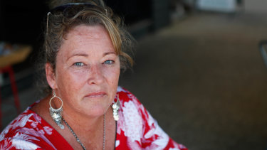 Penny Hockings wants the hospital to be built to help her son with special needs.