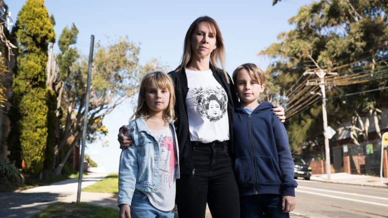 Sarah Palmer wants her son and daughter to go to the same school. But that's not an option; like many families in Sydney, the only high schools in her catchment are single sex.