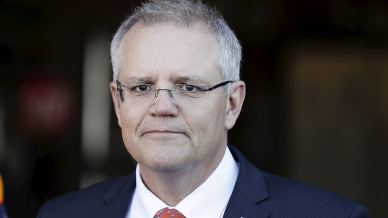Prime Minister Scott Morrison will need to sell a plan to keep the economy in a good place, if he is to win the next election.