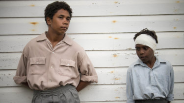 Wrong Kind of Black is available to watch on ABC iView.