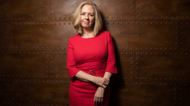 """Helen McCabe: """"I see Future Women as a way to elevate discussion and get women engaged again."""""""