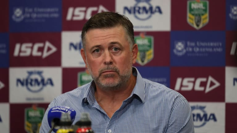 Questions asked: Dean Pay was with his team during their end-of-season celebrations.