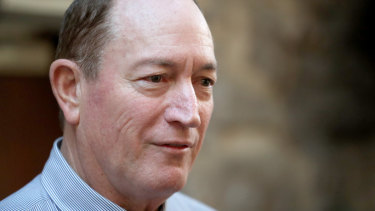Senator Fraser Anning is fielding candidates for the Senate in WA, along with three lower house seats.
