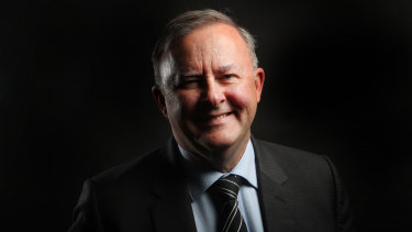 Federal Labor leader Anthony Albanese is in Brisbane for the Queensland Labor conference.