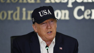Donald Trump has implored the Fed to cut interest rates, and has floated the idea of rates dropping into negative territory.