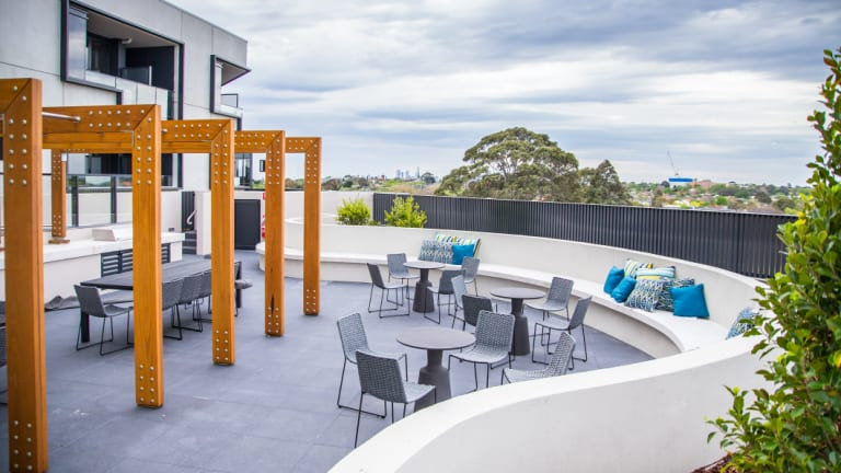 AccorHotels, together with owners Dalmeera Group, are opening theSebel Melbourne Malvern.
