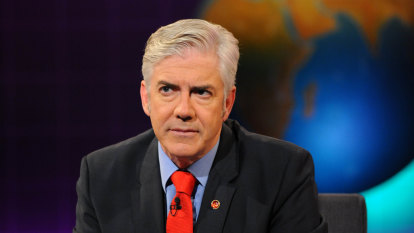 ABC accidentally airs rerun of Shaun Micallef's Mad As Hell
