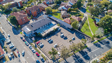 The Narwee Hotel was sold after being owned and operated by the Ryan family for 33 years.