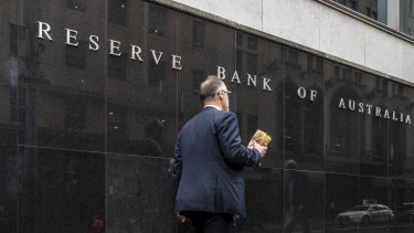 For the RBA, the main focus now is jobs, inflation is secondary.