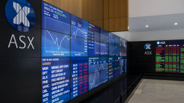 The ASX has told the market its key system for trading options will be suspended until at least December 17.