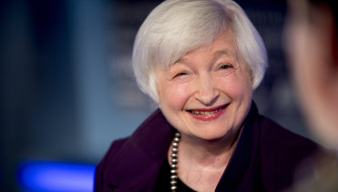 US Treasury Secretary Janet Yellen is pushing a plan that will significantly increase taxes for America's multinational companies.