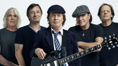 Our verdict on AC/DC's first album in six years