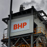 BHP mandates COVID-19 jabs for all staff at Australian sites, offices