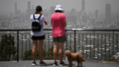 Health authorities breathe easy after lifting air quality warning