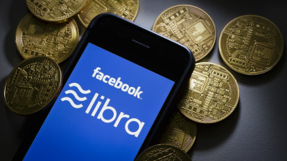 APRA could oversee Facebook's controversial cryptocurrency play Libra