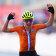 Annemiek van Vleuten thought she had won gold.