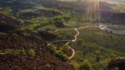 WA awards new contract to safeguard Burrup rock art for World Heritage bid
