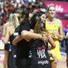 Super Netball is hurting the Australian team: Joyce Brown