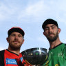 Stars BBL title would compare to a Magpies flag: McGuire