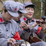 A spectacular view of modern China from the nation's beating red heart