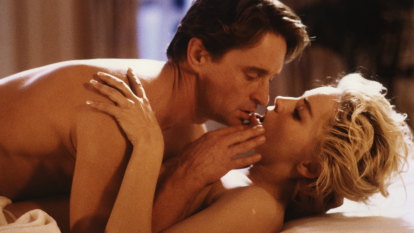 Erotic potential: Streaming era reheats forgotten genre of sexual desire