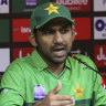 Skipper Sarfaraz Ahmed has been dumped for the tour and told to rediscover some form.