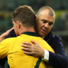 Former Wallaby calls for drastic changes at the top of Rugby Australia