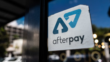 Afterpay is exploring a US listing.