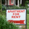Rents falling as dole rises to give low-income households relief