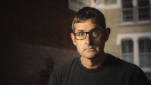 """""""Allow for the possibility that you might be wrong about something,"""" says Theroux."""