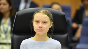 Swedish environmentalist Greta Thunberg likely had the coronavirus.