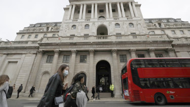 the UK announced it had created a taskforce to explore the potential of a Bank of England-issued digital currency to protect the pound against cryptocurrencies and improve the UK payment system.