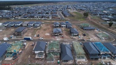 Australia is experiencing a housing affordability crisis.